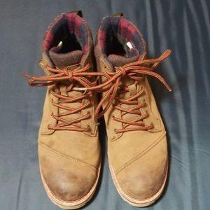 Toms Stylish Winter Boots